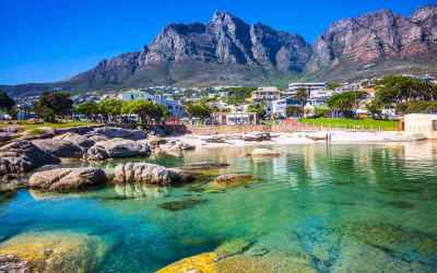 Plan Your Next Trip In Seconds- Explore Africa