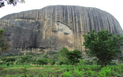 Explore The Diversified Places Of Africa
