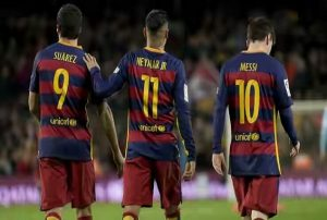 Barcelona Attack Warriors 4