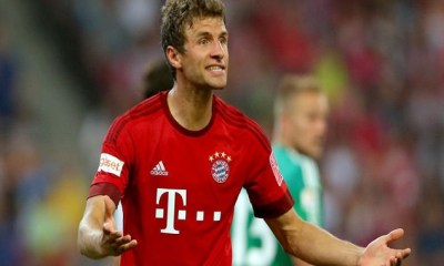 The Figures That Are Being Paid For Player These Days Are 'absurd' -Muller 2