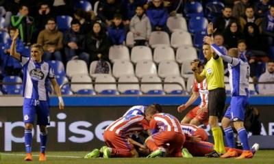 Athletico Madrid Players In Tears As Torres Sustain Horrendous Head Injury 4