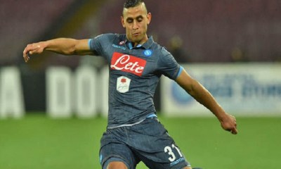 Arsenal Linked With Napoli Duo 32