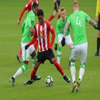 Josh Maja Confirms He Is Eligible To Represent Nigeria 4