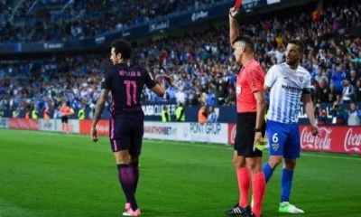 Breaking News: Neymar Ruled Out Of El-Classico 7