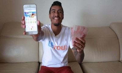 Paulinho In Hot Mess For Promoting Bet Company With Porn Star 5