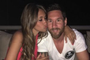 Pique And Shakira Declines Invitation To Lionel Messi's Wedding 10