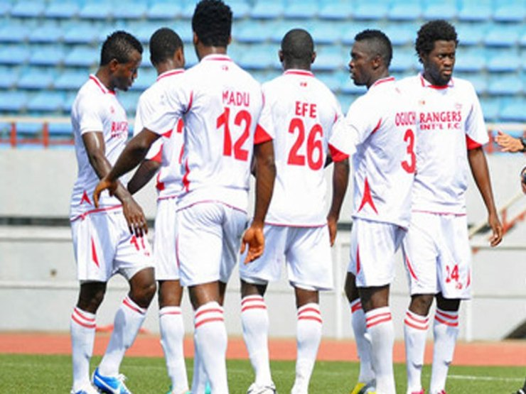 NPFL : The Flops From The First Stanza Of The 2016/17 Season 18