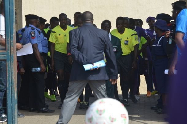 NPFL : First Half Of The Season - The Way Out And Statistics 14