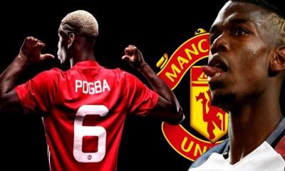 FIFA Set To Investigate Pogba World Record Transfer Move 6