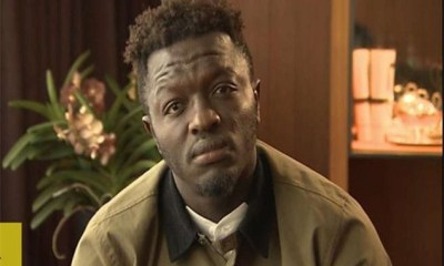 Breaking News ! Sulley Muntari Loses Father After Long Battle With Illness 15