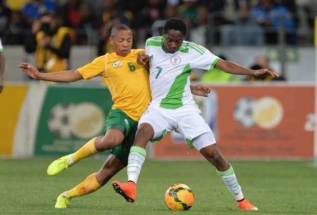 Nigeria vs South Africa : A Must Win For Super Eagles 11