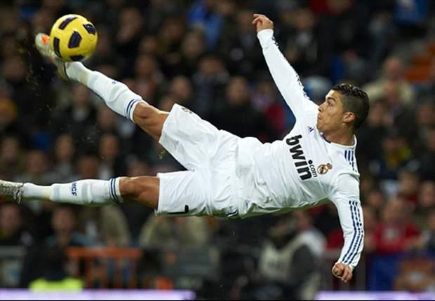 CR7 : The Fox In A Box - An Interesting Clip Reveals How Ronaldo Aced The Art Of Goalscoring 4
