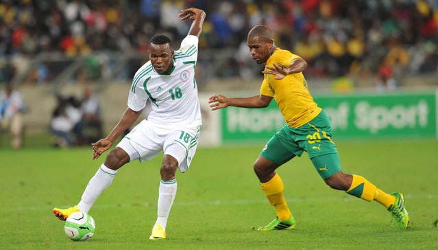 Nigeria vs South Africa : A Must Win For Super Eagles 10