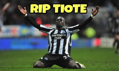 Chiek Tiote: An Elephant Sleeps On Forever 4