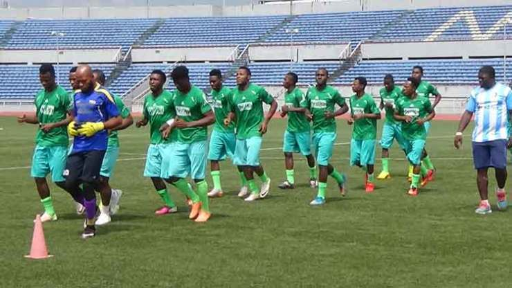 Remo Stars, Not Prepared For The Top Flight? 7