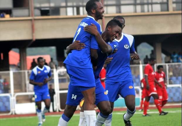 Relegation Battle Tightens Up In The NPFL 12