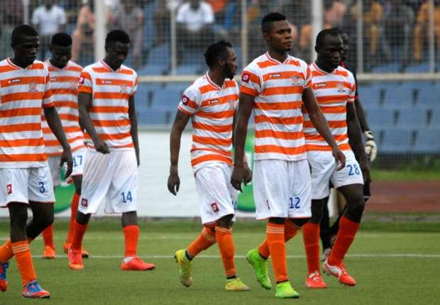 Relegation Battle Tightens Up In The NPFL 13