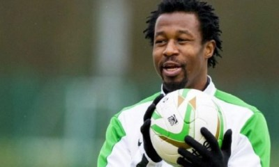 Efe Ambrose Most Likely To Face Serious Punishment At Hibernian 6