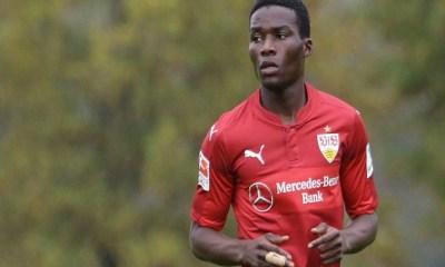 Eredivisie Side VVV-Venlo Agrees Deal With Stuttgart To Sign Ghana Intl Hans Nunoo Sarpei 5