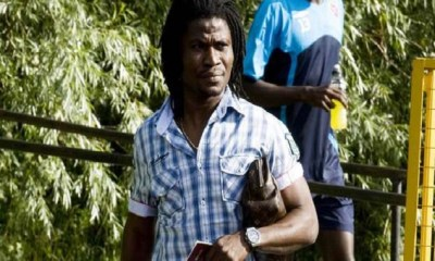 I Always Hide In Car Boots Or Disguise To Escape High Level Of Money Demands - Laryea Kingston 6