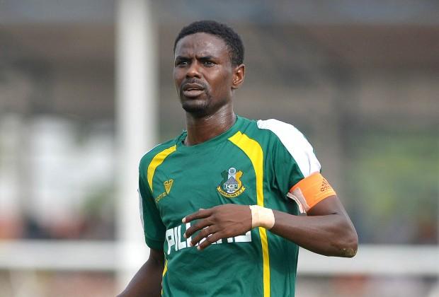 Top Ten Veterans In Nigeria Professional Football League 31