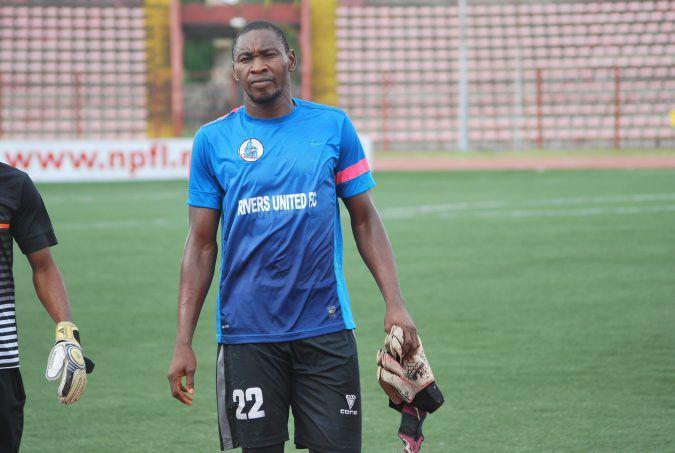 Top Ten Veterans In Nigeria Professional Football League 30