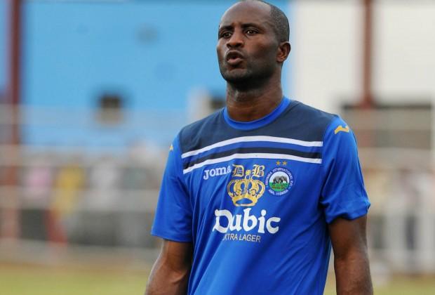 Top Ten Veterans In Nigeria Professional Football League 22