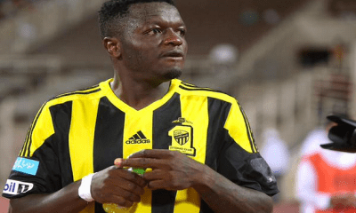 Shocking! Sulley Muntari Physically Assault A Referee With A Strong Slap, Match Ends Abruptly 4