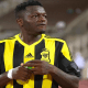 Shocking! Sulley Muntari Physically Assault A Referee With A Strong Slap, Match Ends Abruptly 5
