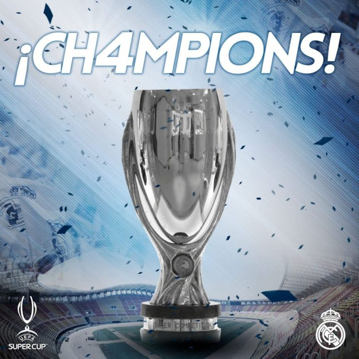 Real Madrid Are Undisputed Kings Of Europe! Isco & Casemiro Are The knight And Faithful Squire 7