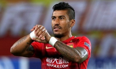 Breaking ! Barcelona Secure Signing Of Paulinho For A Reported Fee Of €40m 7