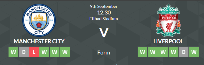 EPL Week 4: Tips, Statistics And Predictions 22