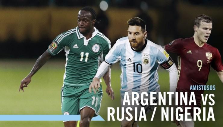 Intl Friendly - Super Eagles To Face Argentina On November 14 4