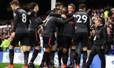 Arsenal Heap More Misery On Koeman And Gave Wenger A Perfect 68th Birthday Gift 5