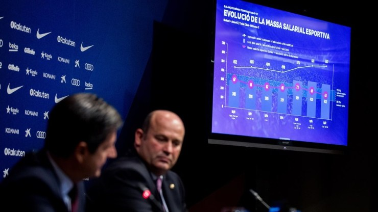 FC Barcelona To Become World's Top Earning Sports Club 4