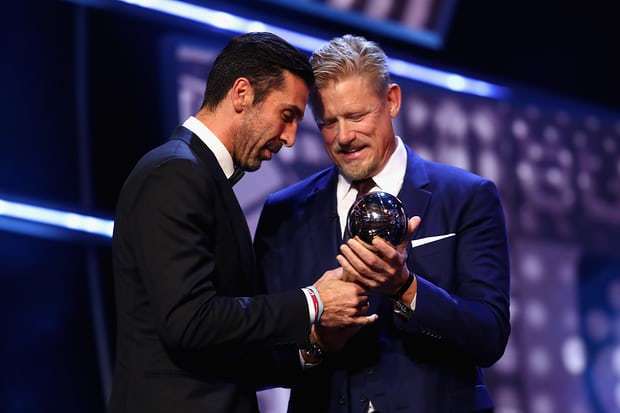 FIFA Best Awards: Ronaldo Beat Messi, Neymar To Claim Best Male Player 19