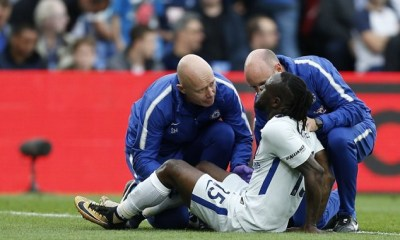 Chelsea Injury Troubles Deepens As Victor Moses Set To Miss Champions League Clash 4