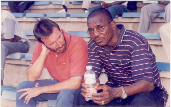 Nigerian Coaches Who Have Coached Foreign Clubs And National Teams 20