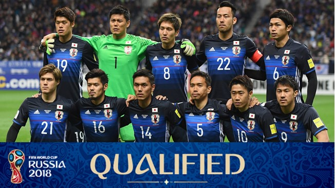 Russia 2018 World Cup: Meet The 32 Qualified Teams 69