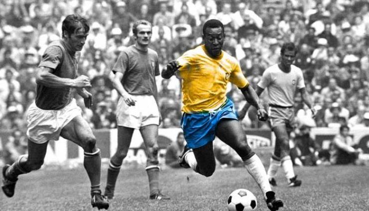Top 48 World Football Legends 22