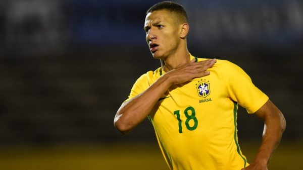 From The Ghetto-Street Of Brazil To Vicarage Road : Remarkable Story Of Richarlison 9