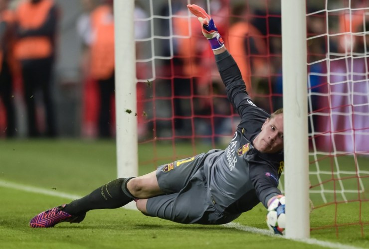 The New Wall Of Europe - Conceded Only Five Goals In 83 Days 7