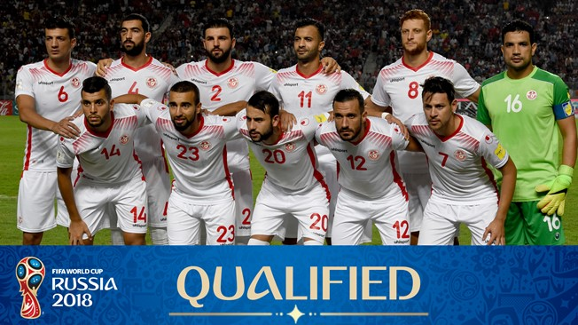 Russia 2018 World Cup: Meet The 32 Qualified Teams 91