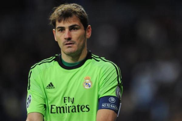 "UEFA Reveals "" Ultimate Team Of The 21 Century"" 26"