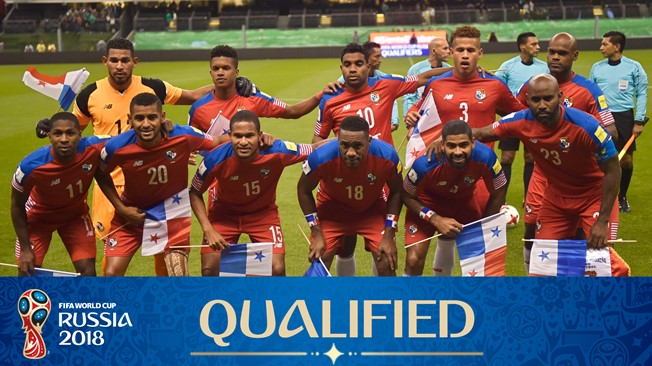 Russia 2018 World Cup: Meet The 32 Qualified Teams 88