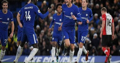 Antonio Conte Cry Out Over Lack Of Credit For Chelsea's Recent Good Spell