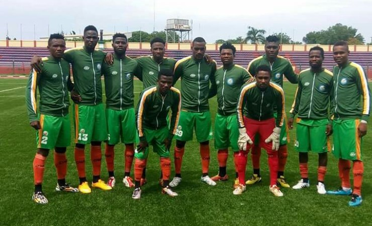 Profiling The Newly Promoted Teams For The 2018 NPFL Season 13