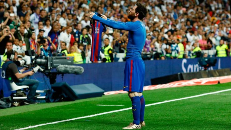 10 Unforgettable Football Moments In 2017 29