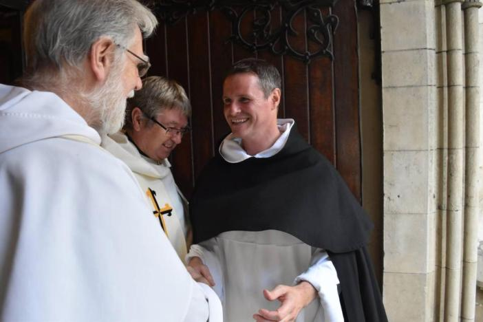 From Pitch To Priesthood : The Remarkable Journey Of Philip Mulryne 5