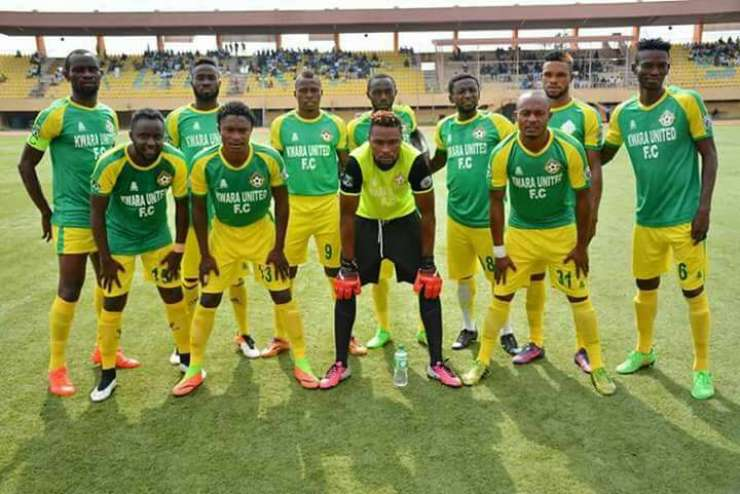NPFL Table : Know The 20 NPFL Teams Competing In The 2017/18 Season 52